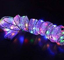 LED Ribbon Christmas Lights,TriLance LED Hanging