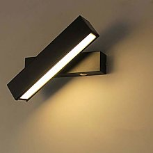 LED Sconce LED Wall Lamp 5W, Modern Square Wall