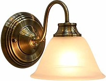 LED Sconce Modern Wall Sconce,Vintage Wall Light
