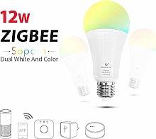 LED Smart Light Bulb,GLEDOPTO ZIGBEE 3.0 ZLL LED