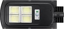 LED Solar Street Light Wall Light Motion Sensor