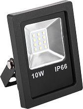 LED spot light IP66 10W 1000LM with adjustable