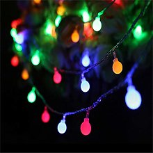 led String Lights led Ball Holiday Decoration