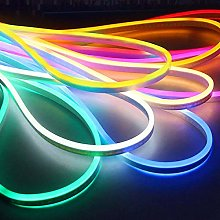 LED Strip Light 15M LED Flexible Strip Light AC