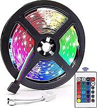 LED Strip Light LED TV Backlight Rainbow Effect