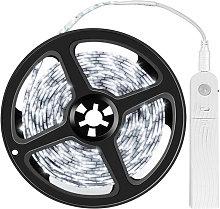 LED Strip Lights 6.56ft 6500K Cool White Tape