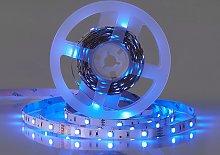 LED Strip Lights Multicolour 16 Colours Remote