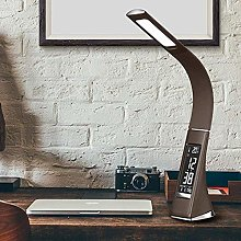 LED Table Lamp Built in Rechargeable Brightness