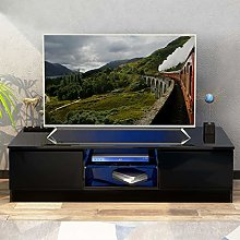 LED TV Stand Unit, TV Cabinet Table, TV Table