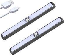 LED Under Cabinet Lighting Bar, Motion Sensor