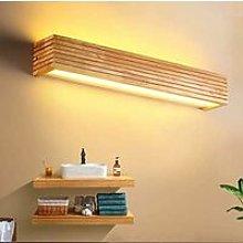 LED Wall Lamp Wall Lights Indoor Lighting Wood