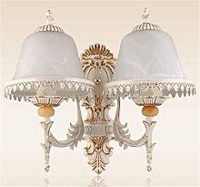 LED Wall Lamps Antique European And American Wall