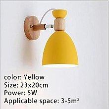 LED Wall Light Bedroom Living Room Wall lamp Horse