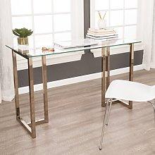 Leddy Desk Canora Grey