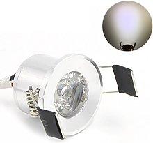 LEDIARY Mini LED Downlights Recessed Ceiling