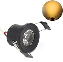 LEDIARY Mini LED Downlights Recessed Small Ceiling