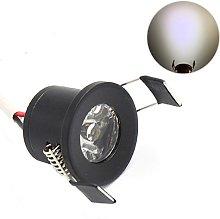 LEDIARY Under Cabinet 1.5W Mini LED Downlights
