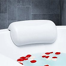 Ledph Hot Tub Headrests, Soft Bath Cushion for