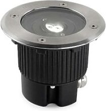 Leds-C4 Gea - Outdoor LED Recessed Ground Uplight