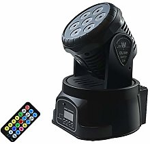 LEDs Party Stage Lights Led Full Color Small
