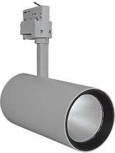 LEDVANCE Ceiling Lighting, 55 W, Grey