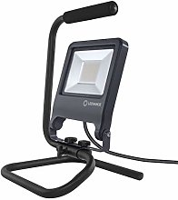 LEDVANCE Luminaire: for floor, WORKLIGHTS S-STAND