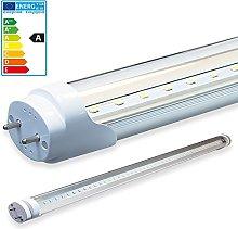 LEDVero 1x SMD LED Tube/Tube Fluorescent Tube T8