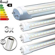 LEDVero 2X SMD LED Tube/Tube Fluorescent Tube T8