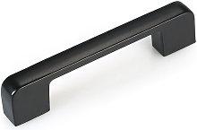 LEEDIS Cabinet Pull Black Handle Drawer Handle