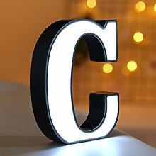 LEEDY Light Letters 26 English Letter Light LED