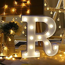 LEEDY Light Letters,Alphabet LED Letter Lights