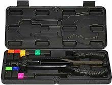 Leeofty Professional Rivet Nut Tool 15in Manual