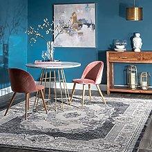 Leesentec Area Rug Modern Rugs Home Carpets Room