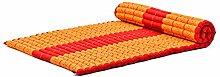 Leewadee Roll-Up Thai Mattress Twinsize Guest Bed