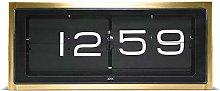 LEFF amsterdam - Brick Clock - Design - Desk or