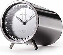 LEFF amsterdam - Tube Clock - Design - Desk or