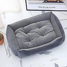Leftroad Small and medium pet mattress,Dog nest