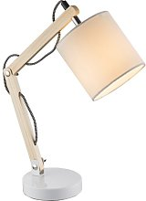 Leggett 44cm Desk Lamp Norden Home
