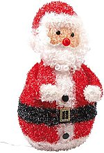 "Legler ""Crystal Santa Claus Children's"
