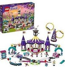 Lego Friends Friends Magical Funfair Roller