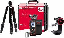 Leica Geosystems Leica DISTO X3 P2P-Package Laser