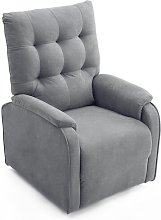 Leicester Manual Recliner Ebern Designs Upholstery