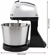 LEIDD Hand Mixer Electric Table & Stand Cake Dough