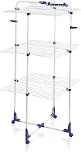 Leifheit Laundry Airer Tower 340.
