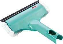 Leifheit Mini Hand Window Cleaner and Squeegee