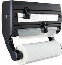 Leifheit Parat F2 ComfortLine Kitchen Roll Holder,