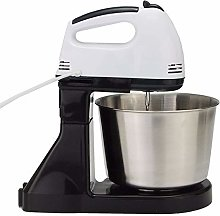 LEILEI 2 in 1 Hand & Stand Mixer,with