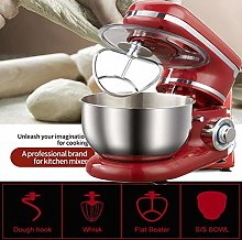 LEILEI Food Processor,Electric Stand