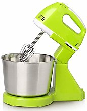 LEILEI Stand Mixer,2.5L Stainless Steel Mixing