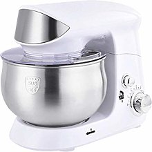 LEILEI Stand Mixer for Baking 4Litre 10